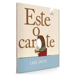 Este o carte - Lane Smith