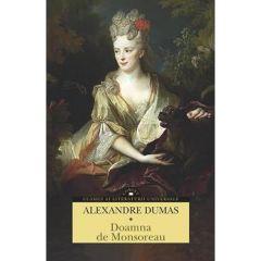 Doamna de Monsoreau - Alexandre Dumas