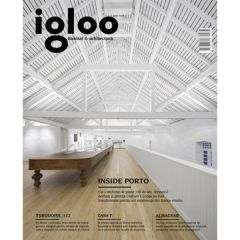Igloo - Habitat Si Arhitectura 166 - Octombrie 2015