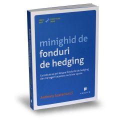 Minighid de fonduri de hedging - Anthony Scaramucci