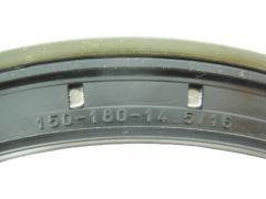 Simering butuc Carraro 133267