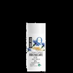 Demachiant Bio delicat Cosmonatura Gingseng si Albastrele 150ml Italy