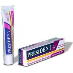 Gel gingival President Antibacterial Clorhexidina 0,5%