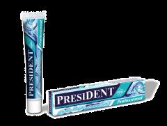 Pasta de dinti President Ortho Implant pentru implant dentar si ortodontie