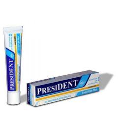 Gel gingival President Sensitive sensibilitate dentara