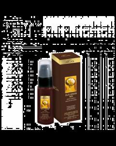 Ulei de Argan bio pur 100 % Argan Oil Bio Q pentru par si corp 50ml