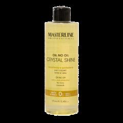 Ulei de In MasterLine Crystal Shine Oil no oil 200ml