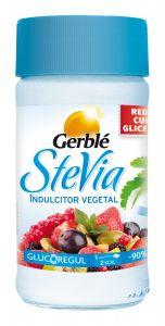Glucoregul Indulcitor Vegetal Stevia 45g