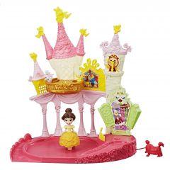 Set de joaca Disney Princess Bell Sala de bal