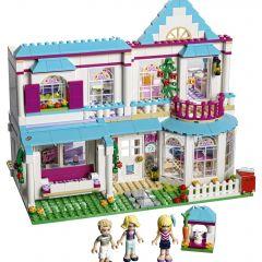 LEGO® Friends Casa Stephaniei 41314