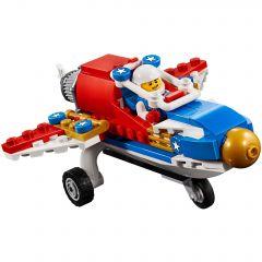 Lego Creator Avionul de acrobatii (31076)