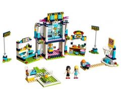 Lego Friends Stadionul lui Stephanie 41338