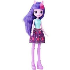 Papusa My Little Pony Equestria Twilight Sparkle 30 cm