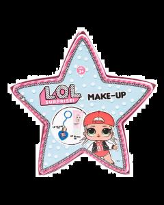 Cutie LOL Surprise cu accesorii de make-up