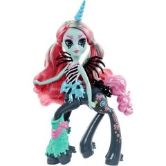 Papusa Monster High centaur Merry Trotabout