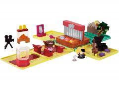 Set de joaca Mattel Mini Mixieqs sala de teatru