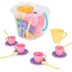 Set servire ceai Wader 14 piese