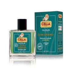 After Shave lotiune Cella Bio Aloe Vera 100 ml