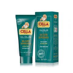 After Shave balsam Cella Bio Aloe Vera 100 ml