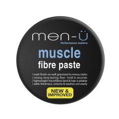 Pasta modelare par efect mat Muscle fibre Men-U 100 ml