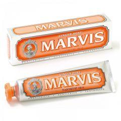 Pasta de dinti Marvis Ginger Mint 75 ml