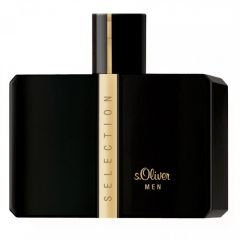 Parfum S. Oliver Selection man 50 ml