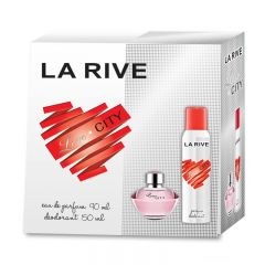 Set cadou La Rive Love City