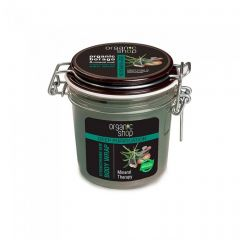 Exfoliant de corp Organic Shop Mineral Therapy 350 ml