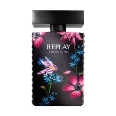 Parfum Replay Signature for Woman edp 30 ml