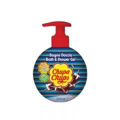 Gel de dus Chupa Chups cola 300 ml