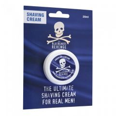 Crema de barbierit The Bluebeards Revenge travel 20 ml