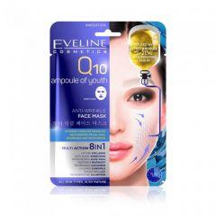 Masca de fata Eveline Korean Antirid Q10