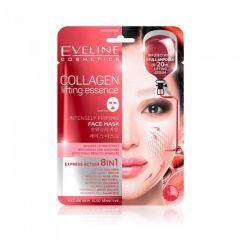 Masca de fata Eveline Korean Collagen Intensley