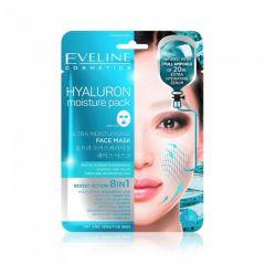 Masca de fata Eveline Korean Hyaluron Ultra
