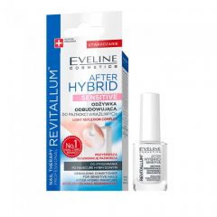 Tratament unghii Eveline Nail Therapy After Hybrid Sensitive 12 ml