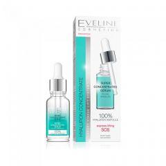 Serum Eveline Hyaluron Collagen 18 ml