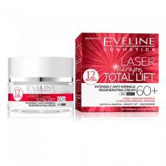 Crema de zi si noapte Eveline Laser Total Lift 60+ 50 ml