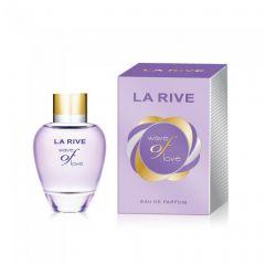 Parfum La Rive Wave of Love woman 90 ml