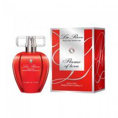 La Rive Flame of love 75 ml - cu cristal Swarovski
