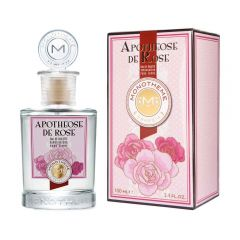 Parfum Monotheme Apotheose de Rose edt woman 100 ml