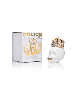 Parfum Police To Be  The Queen edp 40 ml