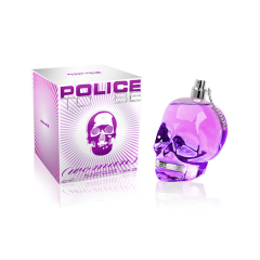 Parfum Police To Be woman edp 40 ml