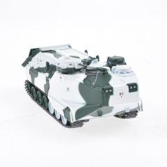 Macheta militara de colectie, masina de razboi minimodel Vehicul de Asalt Amfibie AAV-P7/A1, Eaglemoss, camuflaj, Scara 1:72