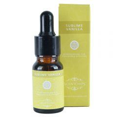 Ulei aromaterapie, Sublime Vanilla, 10 ml, ulei esential Scentchips