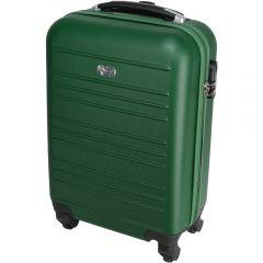 Troler cabina, model Compatible Air, PT by Quasar&Co., 55 x 34 x 20 cm, verde