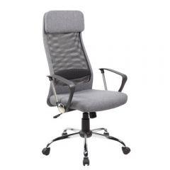Scaun de birou ergonomic, Atelier Inia, mesh, gri