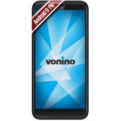 Telefon mobil Vonino Zun N, Dual Sim, 16GB, 4G, Dark Grey
