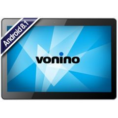 "Tableta Vonino Magnet M10, 10.1"", Quad Core 1.3 GHz, 2GB RAM, 16GB, 3G, Dark Blue"