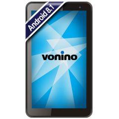 "Tableta Vonino Pluri M7, 7"" , Quad Core 1.3GHz, 1GB RAM, 16GB, 3G, Black"
