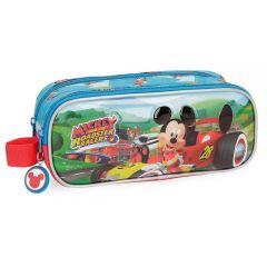 Penar 2 compartimente 23 cm Mickey Roadster Racers